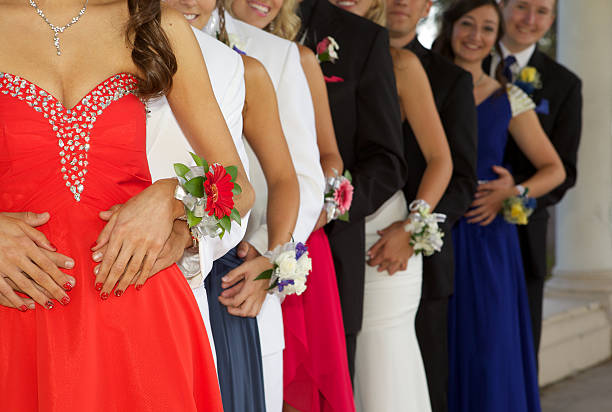 A Guide to Finding the Perfect Formal Dress
